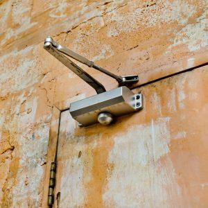 Automatic Door Closers - Waco Locksmith Pros