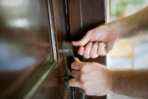 Burglary Damage Repair - Waco Locksmith Pros