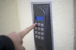 Keyless Entry Locks - Waco Locksmith Pros