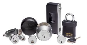 Profile Cylinder Locks - Waco Locksmith Pros